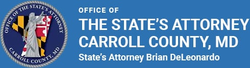 Carroll County State's Attorney's Office logo